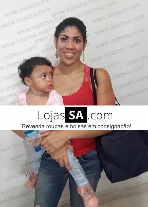 faf49ef0b LojasSa.com | Revenda Bolsas e Roupas em consignação